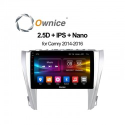 OWNICE OL-1608 TOYOTA CAMRY 2014-2016