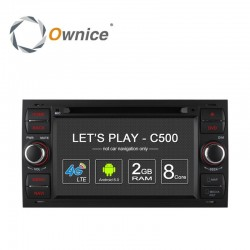 OL-7296G OWNICE FORD FOCUS 2007-10 S MAX CMAX MONDEO