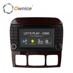 OWNICE OL-7952 MERCEDES CLASE S