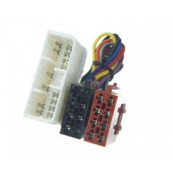 Conector ISO DAEWOO/SSANGYONG